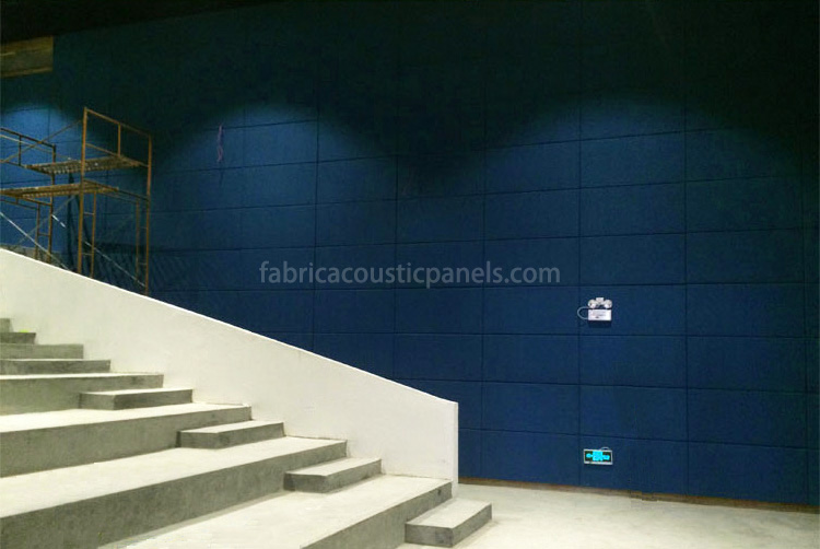 Acoustic Absorption Panels Echo Absorber Acoustic Sound Absorbing Wall Panels