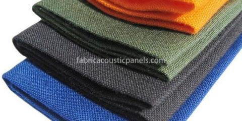 Acoustic Transparent Fabric