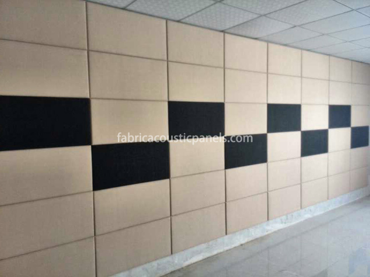 Acoustic Wall Treatment Fabric Walls Systems Acoustic Walling Solutions