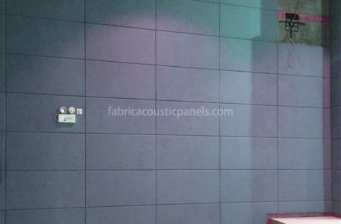 Fabric Wall Panels