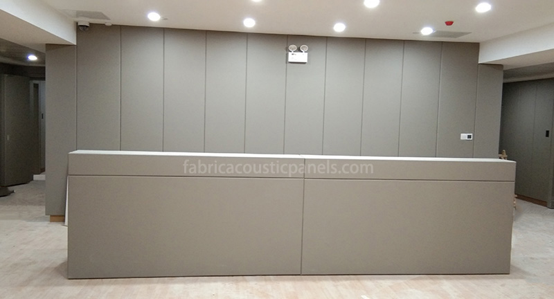 Interrogation Cell Crashworthy Boards Interrogation Chamber Anti-Collision Panel for Courtroom and Charge Office