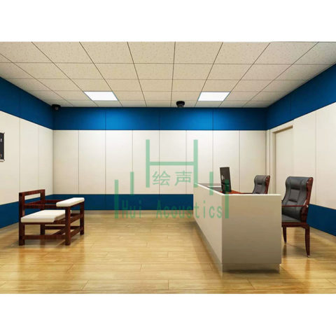 police interview rooms collision avoidance panels