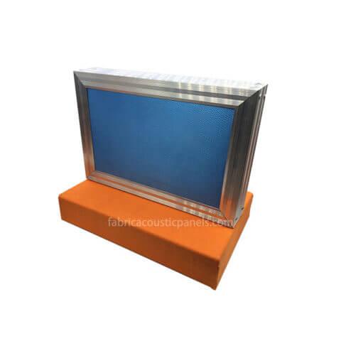 Fabric Design Acoustic Baffles Acoustic Baffle Suspension Vertical Baffles Acoustic Treatment