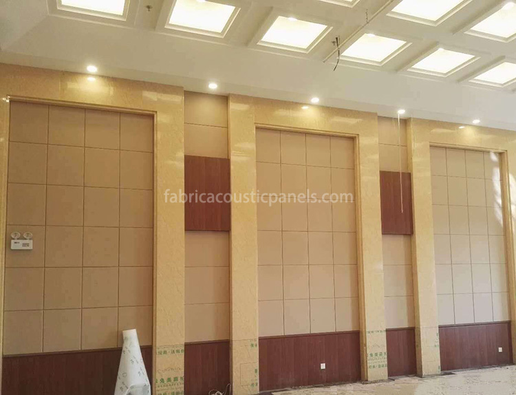 Fabric Wall Paneling Fabric Design Acoustic Panels Washable Cinema Acoustic Panels