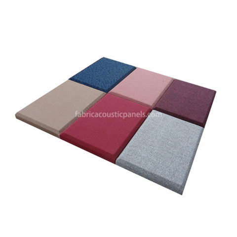 Fabric Wall Panelling Factory Acoustic Fabric Walls Tackable Fabric Wall Panels