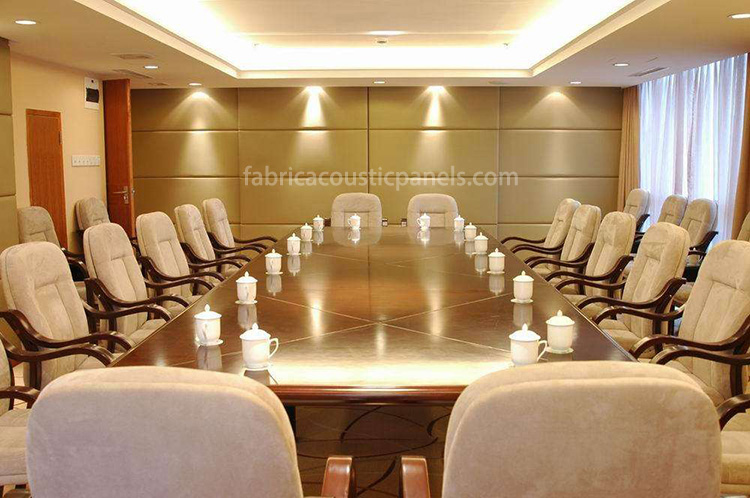 Fabric Wrapped Fiberglass Panels Fabric Wrapped Sound Absorbers Fabric Wall Panel Installation