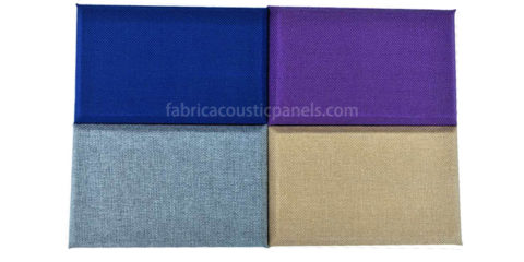 Fabric Wrapped Sound Panels Acoustic Wall Absorbers Fabric Wrapped Acoustic Panels Suppliers